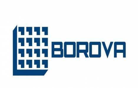 Borova Yapı Endüstrisi A.Ş.