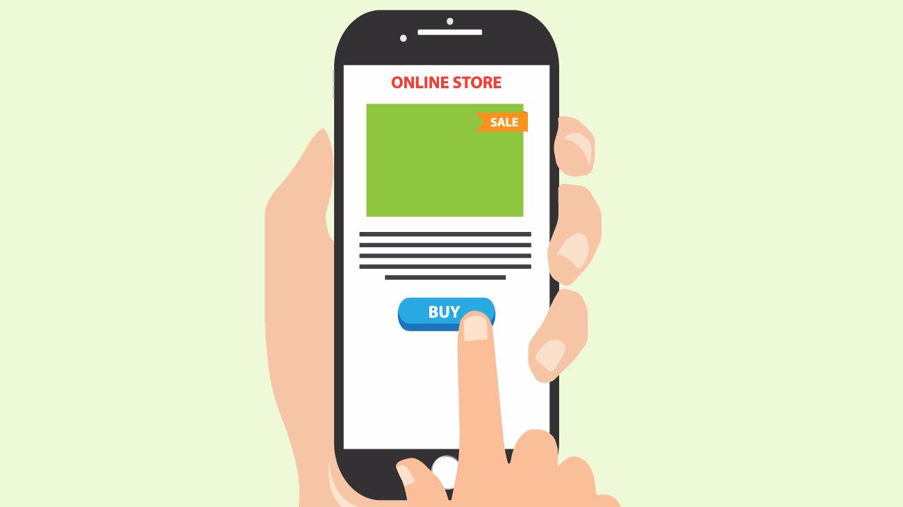 Mobil Cihazlar İçin Website Tasarımını Geliştirmek Üzerine