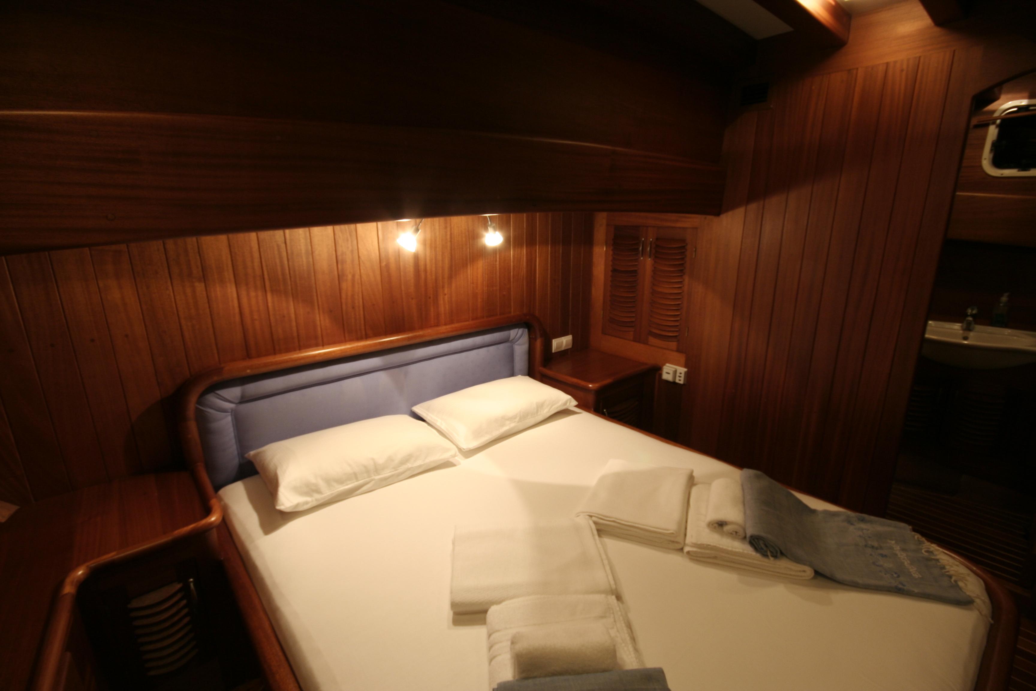 Enderim A, 29m / 6 cabins