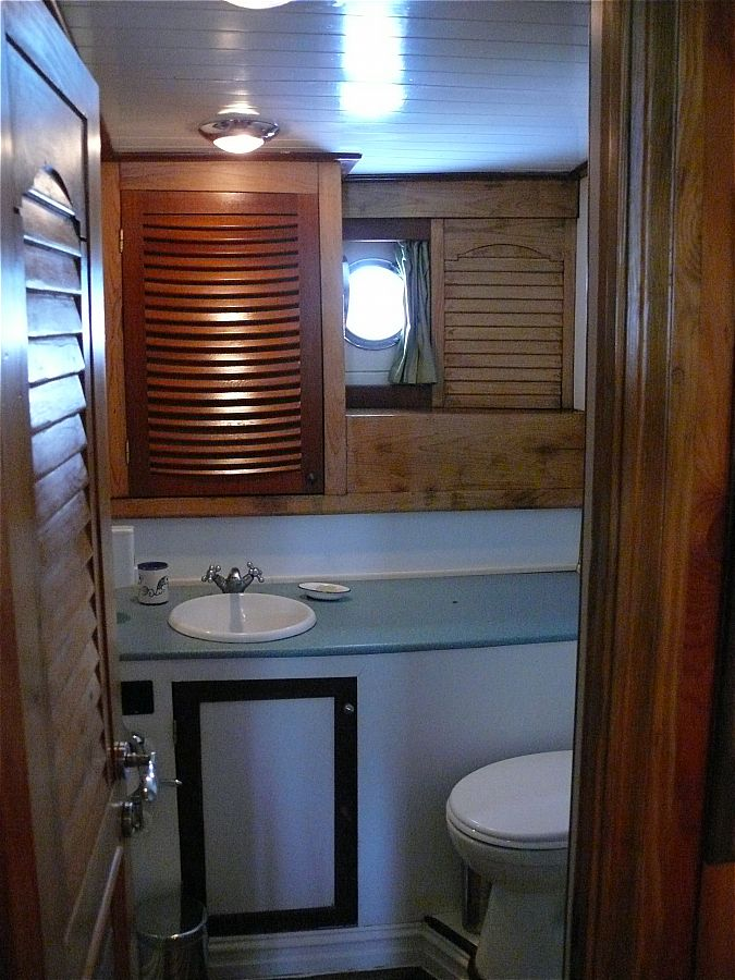 Amazon Solo,  28m / 6 cabins
