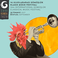 Gümüşlük Klasik Müzik Festivali - Gumusluk Classical Music Festival