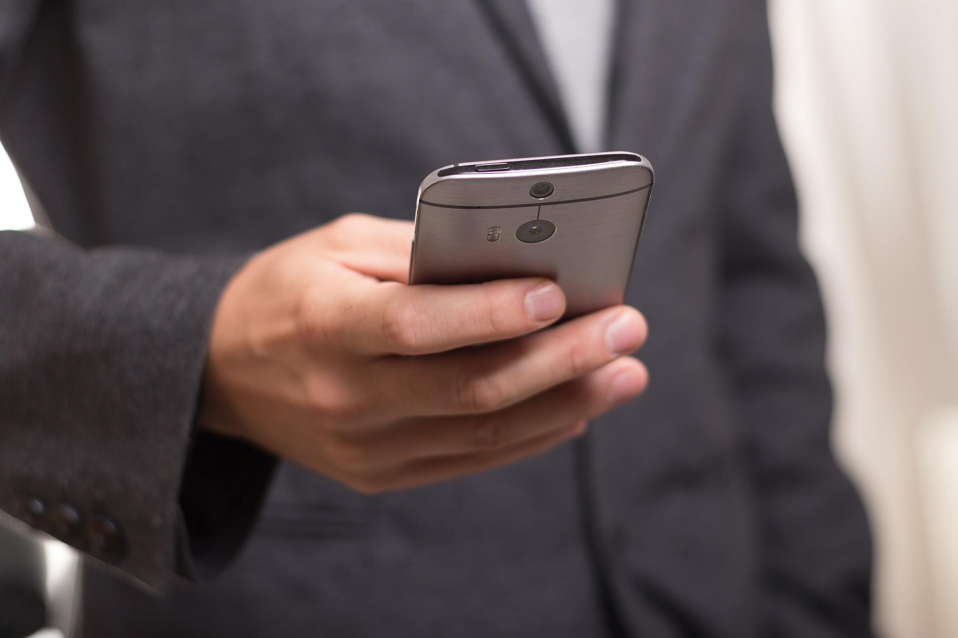 Mobil Özellikli Bir Site Sahibi Olmanın Avantajları