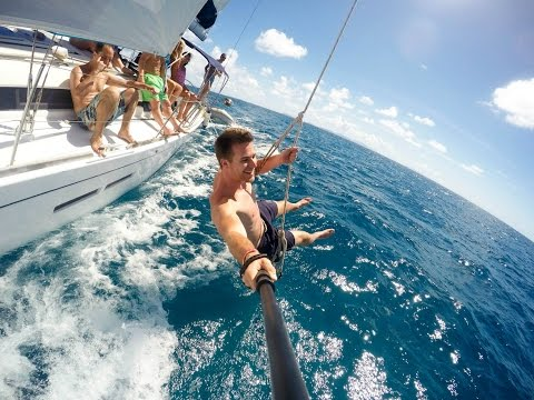 Yacht Charter and Sailing In Italy & Turkey