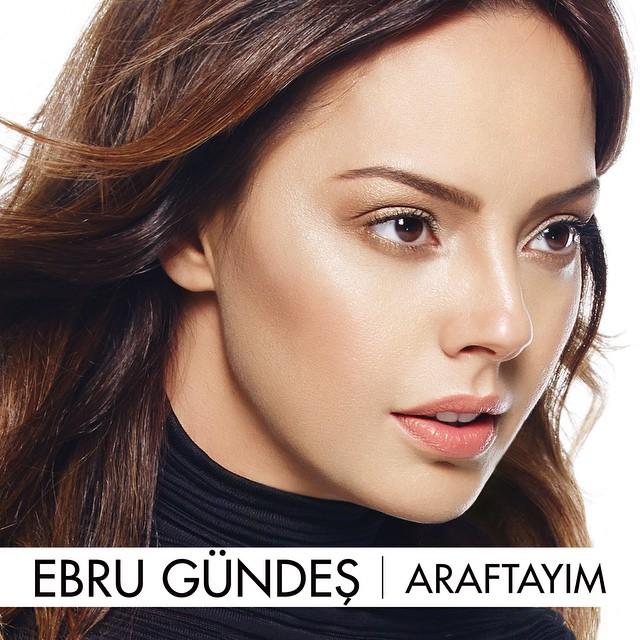 ARAFTAYIM (2014 Albümü)