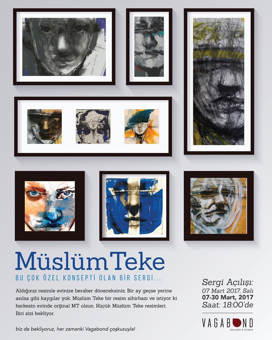 Müslüm Teke 07 - 30 Mart