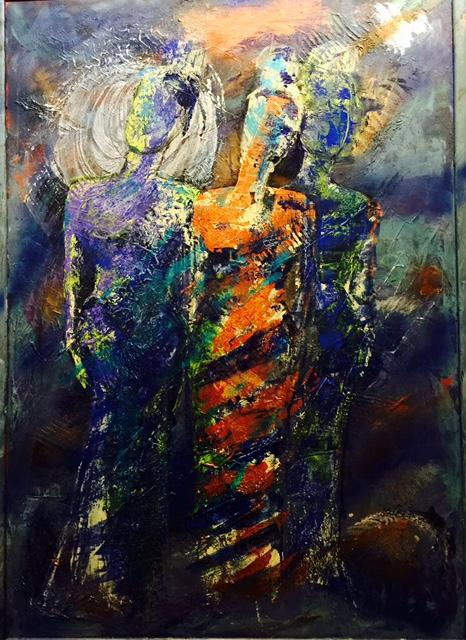 Sibel Nur Ener - Art Fear (Sanat Kaygısı)