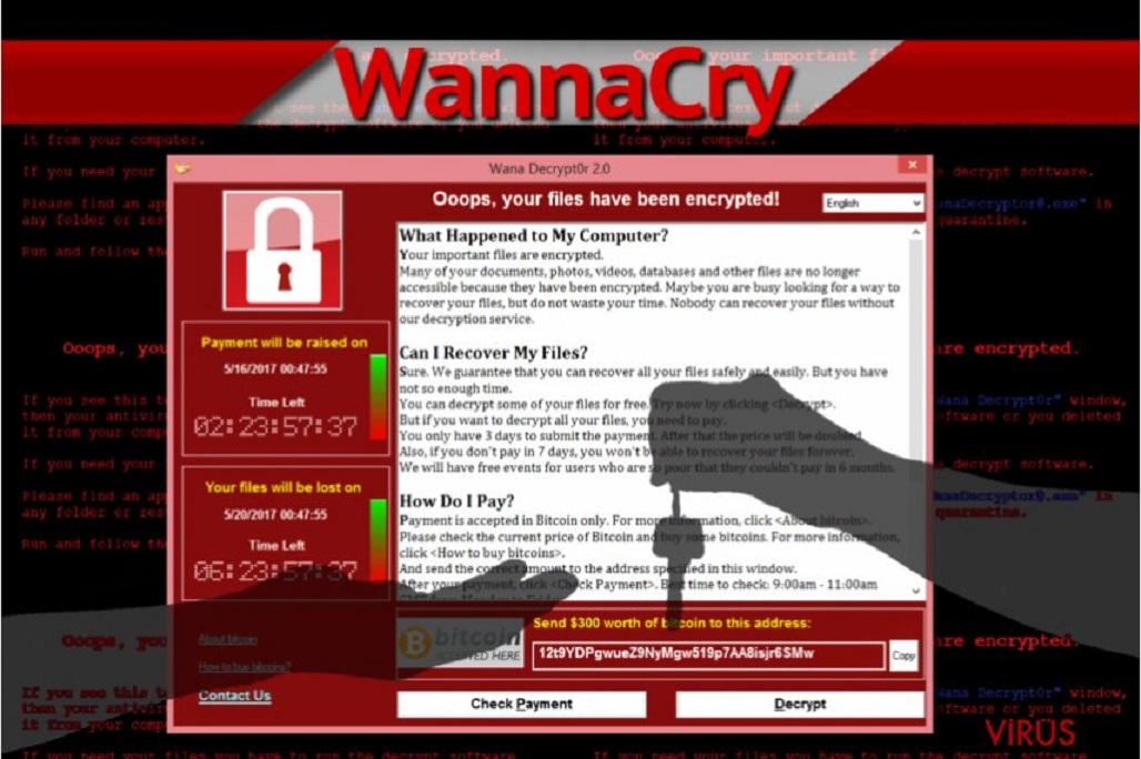 WannaCry Nedir?