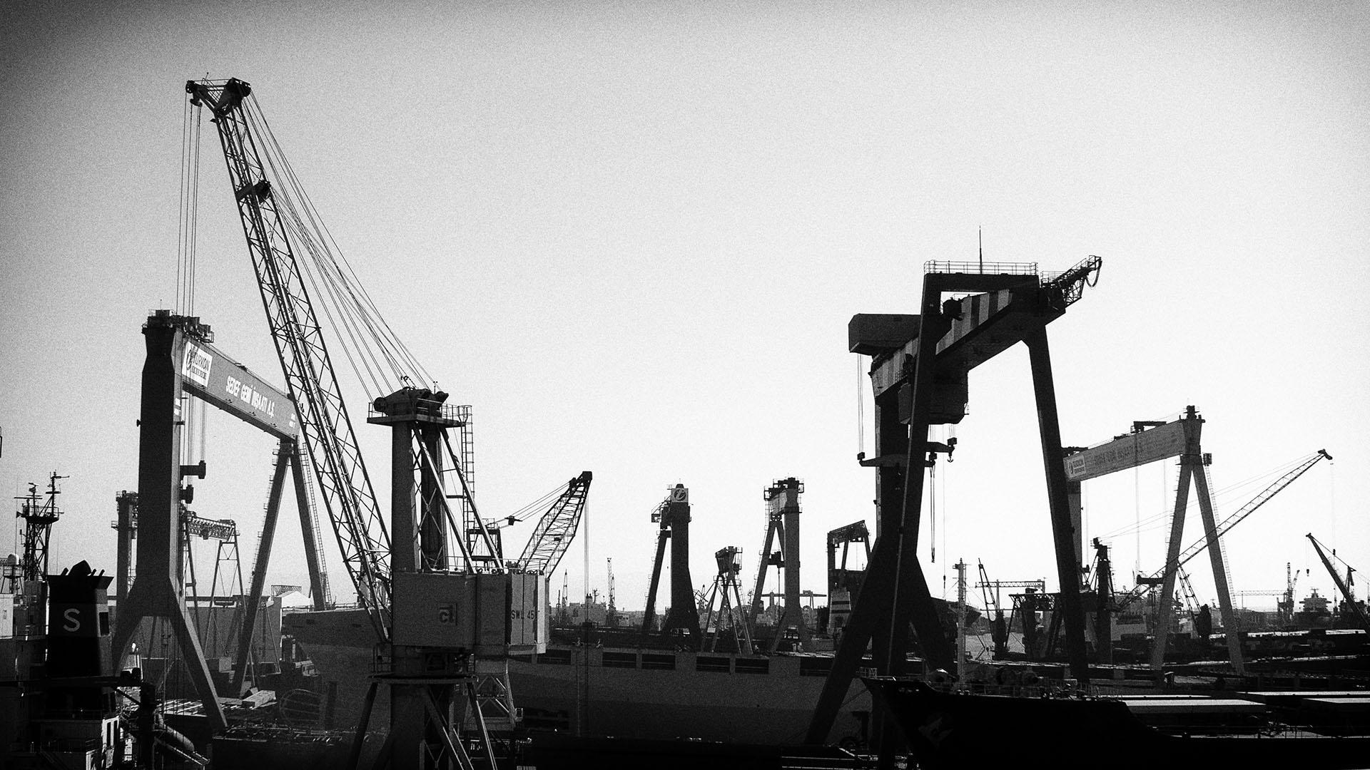 Shipping, Ship Finance, Transportation & Aviation